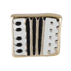 Picture of Accordion Charm